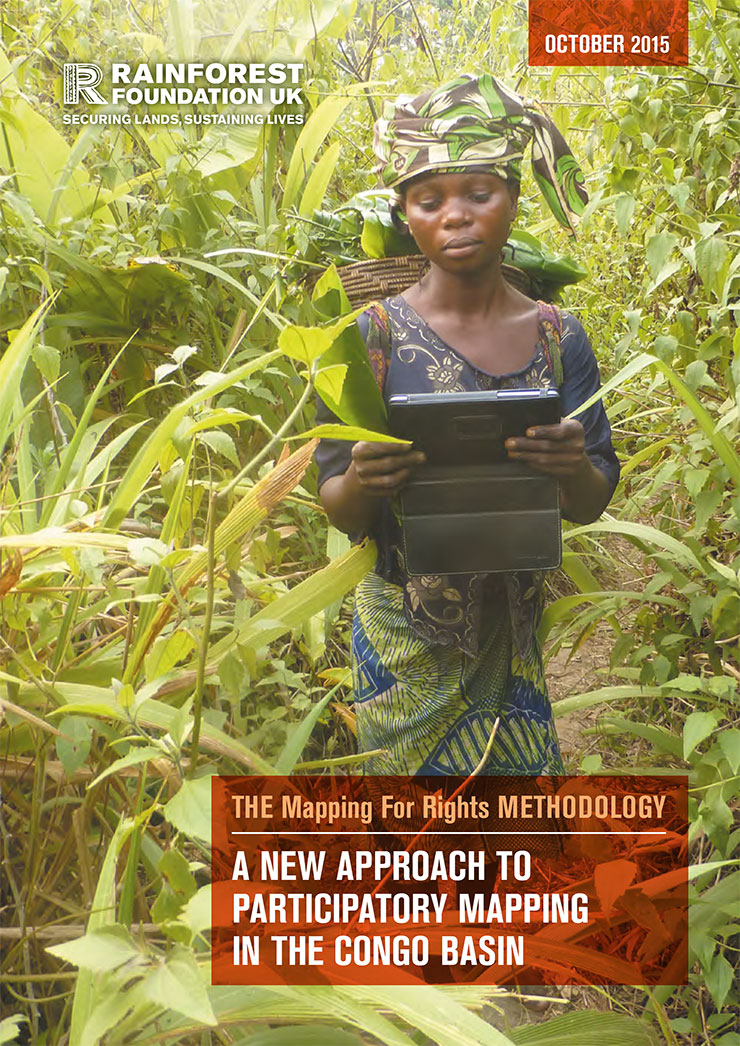 MappingForRights Mapping Methodology: A New Approach to Participatory Mapping