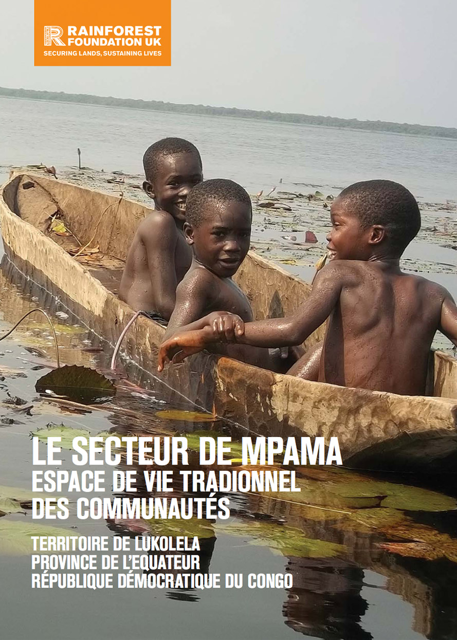 Mpama Sector: An Atlas of Traditional Community Life