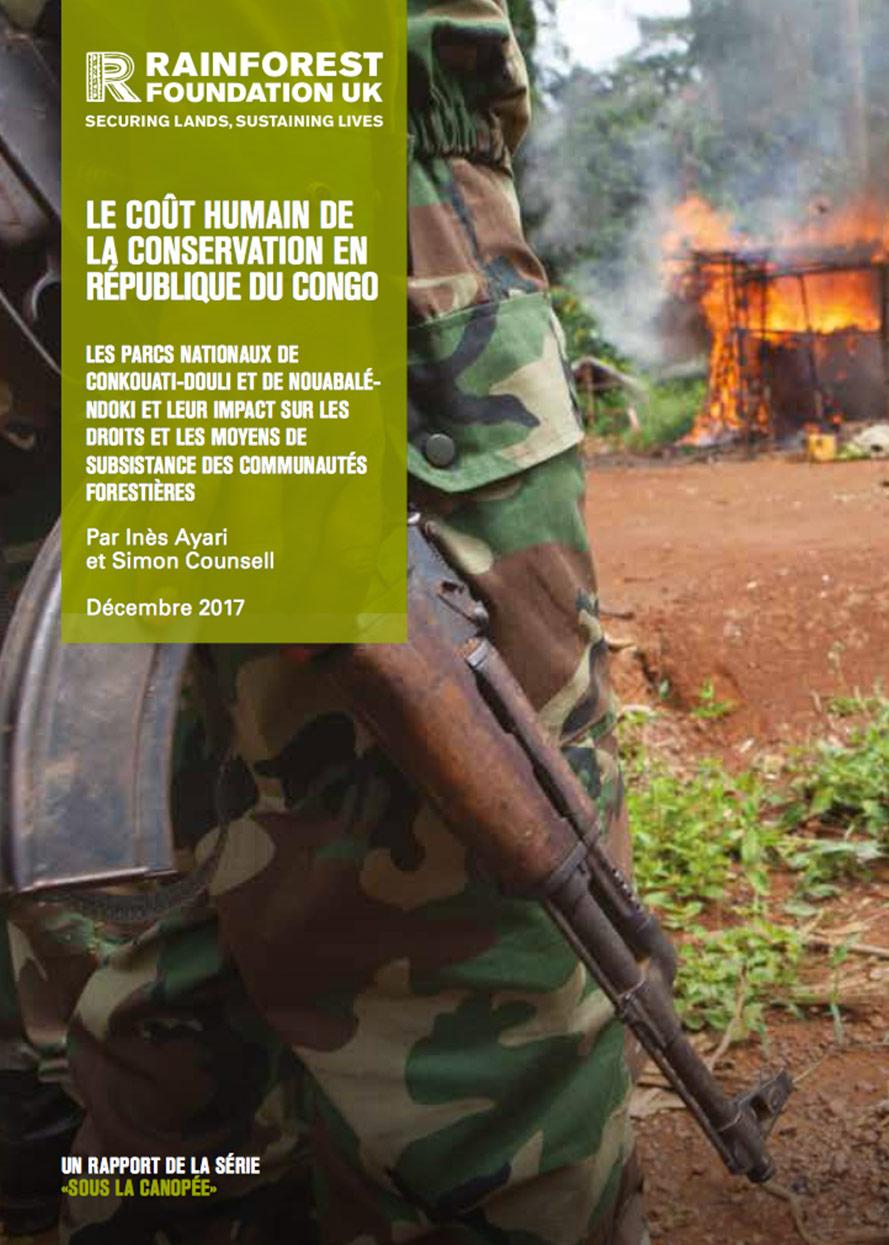 LE COUT HUMAIN DE LA CONSERVATION EN LA REPUBLIQUE DU CONGO