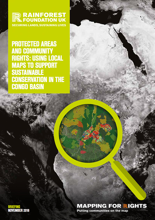 Protected Areas and Community Rights: Using Local Maps to Support Sustainable Conservation in the Congo Basin